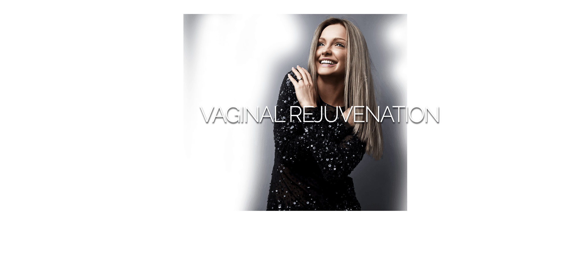 Vaginal rejuvenation houston texas