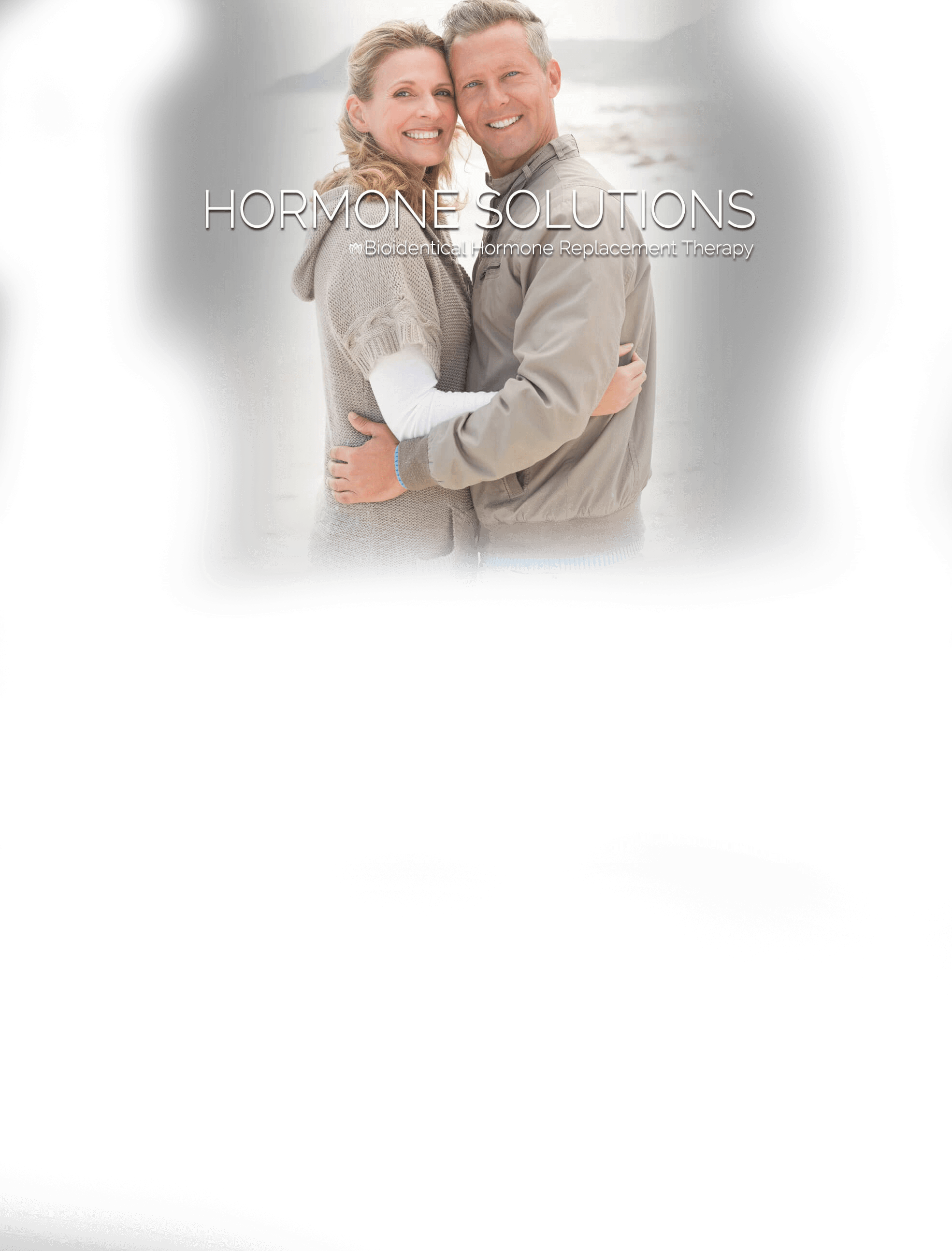 Hormone Replacement Therapy (HRT) in Houston, TX